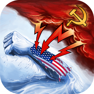 Strategy & Tactics: USSR vs USA - иконка