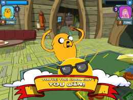 Adventure-Time-Card-Wars-Cool-Guy