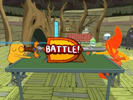 Adventure-Time-Card-Wars-Duel-Start