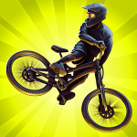 Bike Mayhem Mountain Racing - иконка