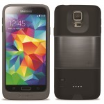 Чехол с батареей для Galaxy S5