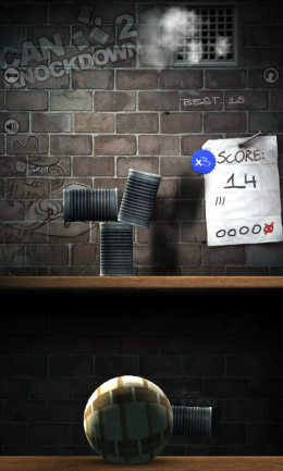 Can-Knockdown-2-Classic-score-multipliers