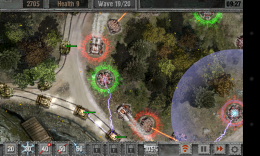 Defense-Zone-2-HD-Strategically-place-your-towers-for-best-effect