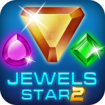 Jewels Star 2 - иконка