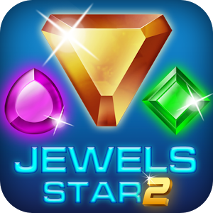 Jewels Star 2 - иконка