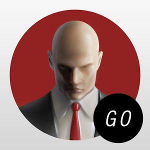Hitman-GO - иконка