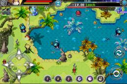 ZENONIA® 3 - геймплей