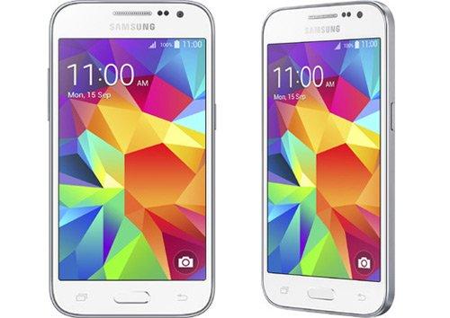 Samsung Galaxy Core Prime - новый смартфон
