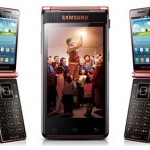 Мощный раскладной смартфон от Samsung - новый отличный смартфон
