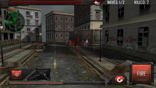 Zombie Road 3D - ловкие ходячие мертвецы