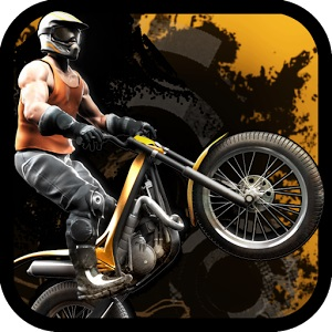 Trial Xtreme 2 - иконка