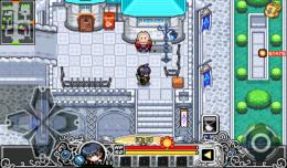ZENONIA® 2 - геймплей