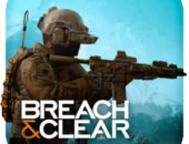 Breach & Clear - иконка