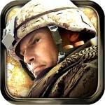 Modern Combat 2: Black Pegasus - иконка