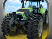 Farming Simulator - иконка
