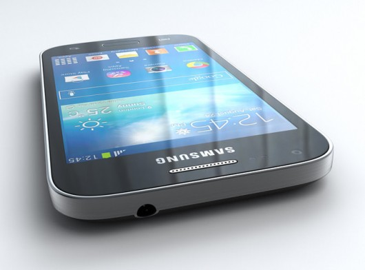 Samsung Galaxy Core M - свежий смартфон от самсунг