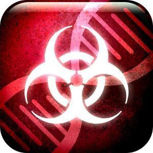 Plague Inc. - иконка