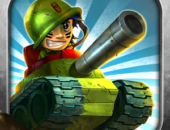 Tank Riders 2 - иконка