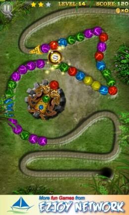 Marble Blast 2 - бонус