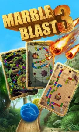 Marble Blast 3 - заставка