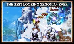 ZENONIA® 4 - мир