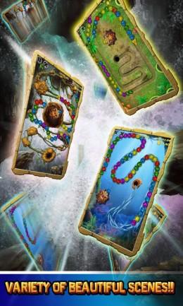 Marble Blast 3 - карты