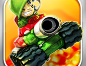 Tank Riders - иконка