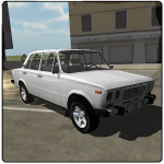 Lada Racing Simulator 2106