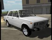 Lada Racing Simulator 2106