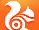UC Browser - иконка