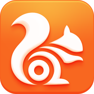 UC Browser - иконка