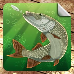 Мобильная русская рыбалка