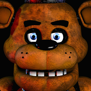 Five Nights at Freddy's - иконка