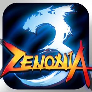 ZENONIA® 3 - иконка