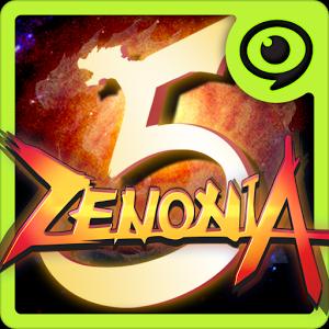 ZENONIA® 5 - иконка