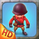 Fieldrunners HD - иконка