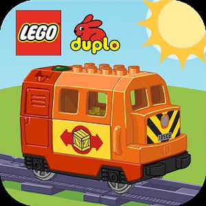 LEGO® DUPLO® Train - иконка