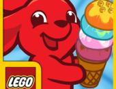 LEGO® DUPLO® Мороженое - иконка