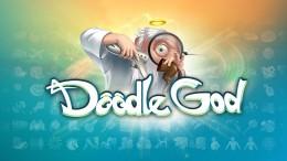 Doodle God HD - заставка