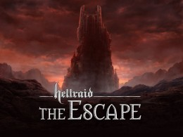 Hellraid: The Escape - заставка