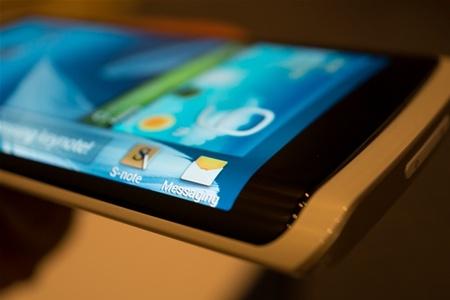 Перспектива оригинальных смартфонов Samsung - интересная информация