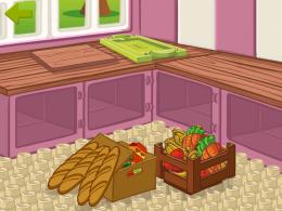 LEGO® DUPLO® Food - продукты