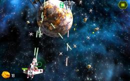 LEGO® STAR WARS™ - бой в космосе
