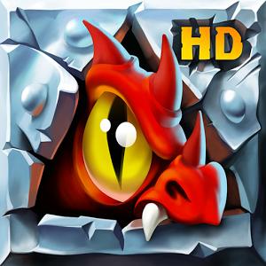 Doodle Kingdom HD - иконка