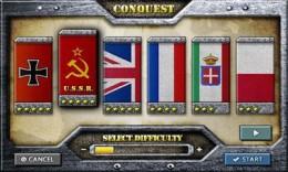 European War 2 - кампании