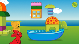 LEGO® DUPLO® Мороженое - лодка