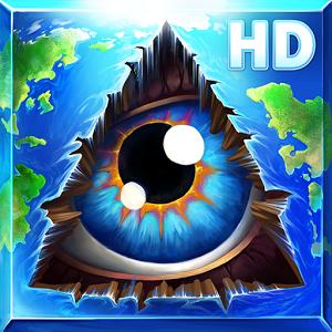 Doodle God HD - иконка