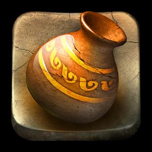 Let's Create! Pottery - иконка