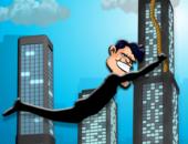 Rope'n'Fly 3 - Dusk Till Dawn - иконка