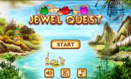 Jewel Quest - завставка